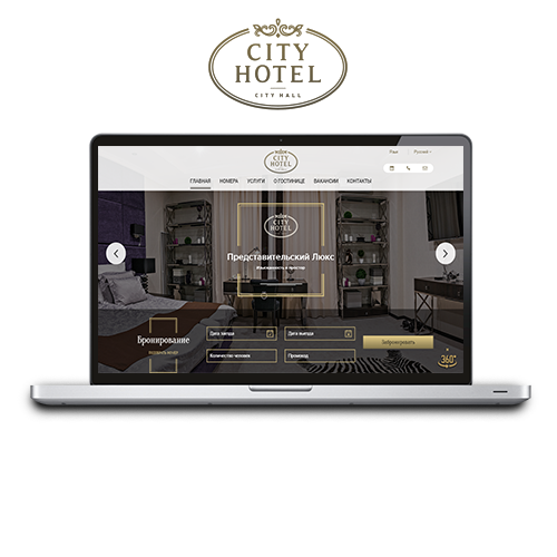 «City Hotel» | Bewave